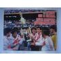 El Grafico 3541 River Plate Campeon Interamericana Y Poster