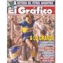 El Gráfico 3725 A- Batistuta- Diego Latorre- Boca