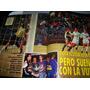 El Gráfico 3791 E-boca Campeon Masters Supercopa/ Pubialgia