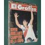 Revista Grafico 3500 River Plate Campeon Reutemann Aventin