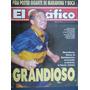 Maradona Con Charly Garcia Hockey San Juan El Grafico 3966