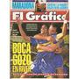 El Gráfico 3807 G-nito Veiga-ex Dt Independiente/ Milanesio