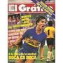 El Gráfico 3476 D-junior Barranquilla 0 Argentina 0/rinaldi