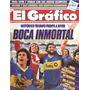 El Gráfico 3598 - Abramovich Navarro Montoya Tavares Boca