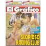 El Gráfico 3728 D-argentina 0 Mexico 0/ Marcelo Milanesio