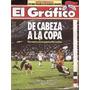 El Gráfico 3880 G- Brindisi-dt Independiente/ Pete Sampras