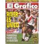 El Gráfico 3706 E-cocho Lopez Gano Allen/ Platense 0 River 1