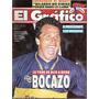 El Gráfico 3878 B- Boca 2 River 1-torneo Mendoza/ Maradona