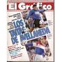 El Gráfico 3733 G-maximiliano Guerra/esnaider Al Real Madrid