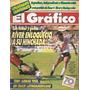 El Gráfico 3623 E-colombia 1 Argentina 0/ Enzo Francescoli
