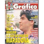 El Gráfico 3731 E- Ricardo Calabria Arbitro/ Osvaldo Soriano
