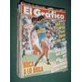 Revista Grafico 3467 Boca Argentinos Sacco Ferro Hagler Box
