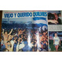 El Gráfico 3739 F- Quilmes Campeon/ Batistuta- Boca/ Menotti