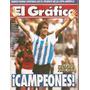 El Gráfico 3848 C- Argentina Campeon America/ Marcelo Nicola