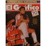 El Grafico 3618 07/02/89 River Plate Gana A Boca Juniors