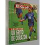 El Grafico Extra Nº 75 Gol Maradona Argentina Grecia Usa 94