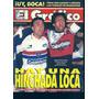 Revista El Grafico Ed.3944 San Lorenzo Ruggeri Passet Silas