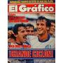El Grafico - Grande Ciclon - Nº3515 17/2/1987