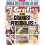Revista Grafico 3769 Basquet Jordan Gabriela Sabatini Heguy