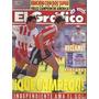 Revista Grafico 3909 Velez Campeon Sabatini Talleres Newells