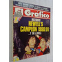 El Grafico Nº 3744 - Newells Old Boys Campeon 90/91