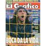 Revista El Gráfico - N°3942, 25 De Abril De 1995