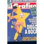 El Grafico 3717 Año 1991 Boca Maradona
