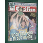 Revista Grafico 3721 Boca River Mar Del Plata Copa De Oro