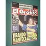 Revista Grafico 3886 Tragedia Tc Muerte Pato Morresi Autos