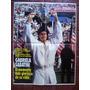 Sabatini En Eeuu Con Poster / El Grafico 3701 / 1990 Boca