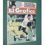 Revista Grafico 3771 Seleccion Argentina Mexico Inmigrantes