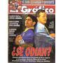 Revista Grafico 3983 Maradona Macri Magic Johnson Juvenil