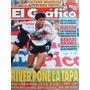 El Grafico Nº3893 17/5/94 - River, Crespo, Platense