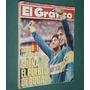 Revista Grafico 3739 Boca Racing Sabatini Quilmes Campeon