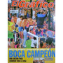 Revista El Grafico 4130 - Boca Juniors Campeon Apertura 1998