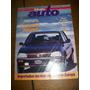 El Gráfico Auto 3774 Peugeot 405 Y 505 Sri 2.2