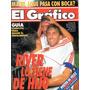 Revistas Goles Y Gráficos Históricos Gran Colección
