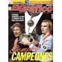 El Gráfico 4138 B- Argentina Campeon Sudamericano Sub 20