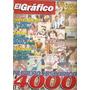 El Gráfico 4000 E- Julio Velazco/ Germinal De Rawson/ Lewis