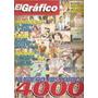 El Gráfico 4000 D- Di Palma Gano Rafaela/ Gabriela Sabatini