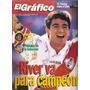 El Gráfico 4026 D- Traverso Campeon De Tc/ Navarro Montoya