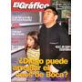 El Gráfico 4046 A- Maradona- Dalma/ Ramon Monzon Moyano