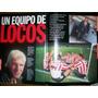 El Gráfico 4048 G- Estudiantes La Plata Un Equipo De Locos