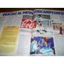 El Gráfico 3965 I- Tricampeones Mundial Hockey S/patines