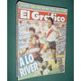 Revista Grafico 3704 Chaco For Ever Newells Higuain Platense