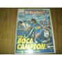 Boca Campeon !! Apertura 92 / Especial El Grafico N° 70