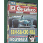 Revista Grafico 3940 Formula Uno F1 Independiente Campeon