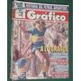 Revista Grafico 3725 Boca Argentinos Jr Batistuta Bjorn Borg