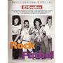 El Gráfico 3972 B- Dossier Rock And Futbol- Maradona -queen
