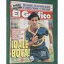 Revista Grafico 3701 Degano Campeon Duchini Burruchaga Boca